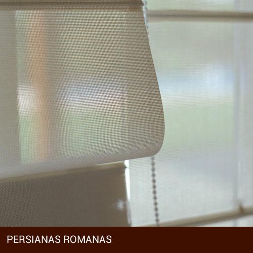 Persianas Romanas